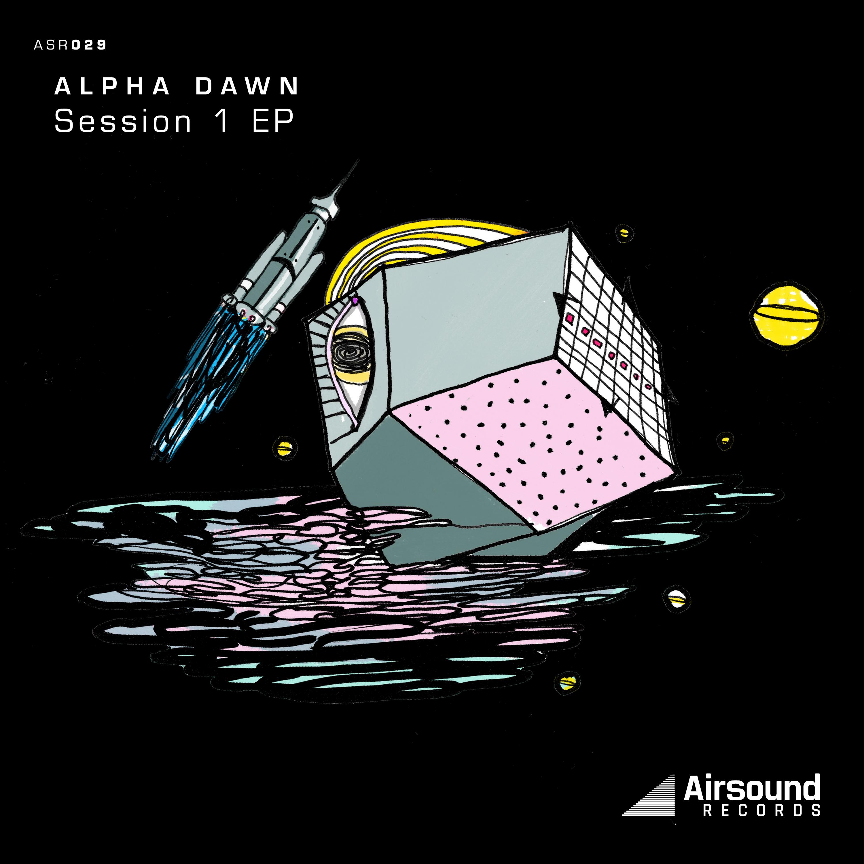 Alpha Dawn - Bestia (Original mix)