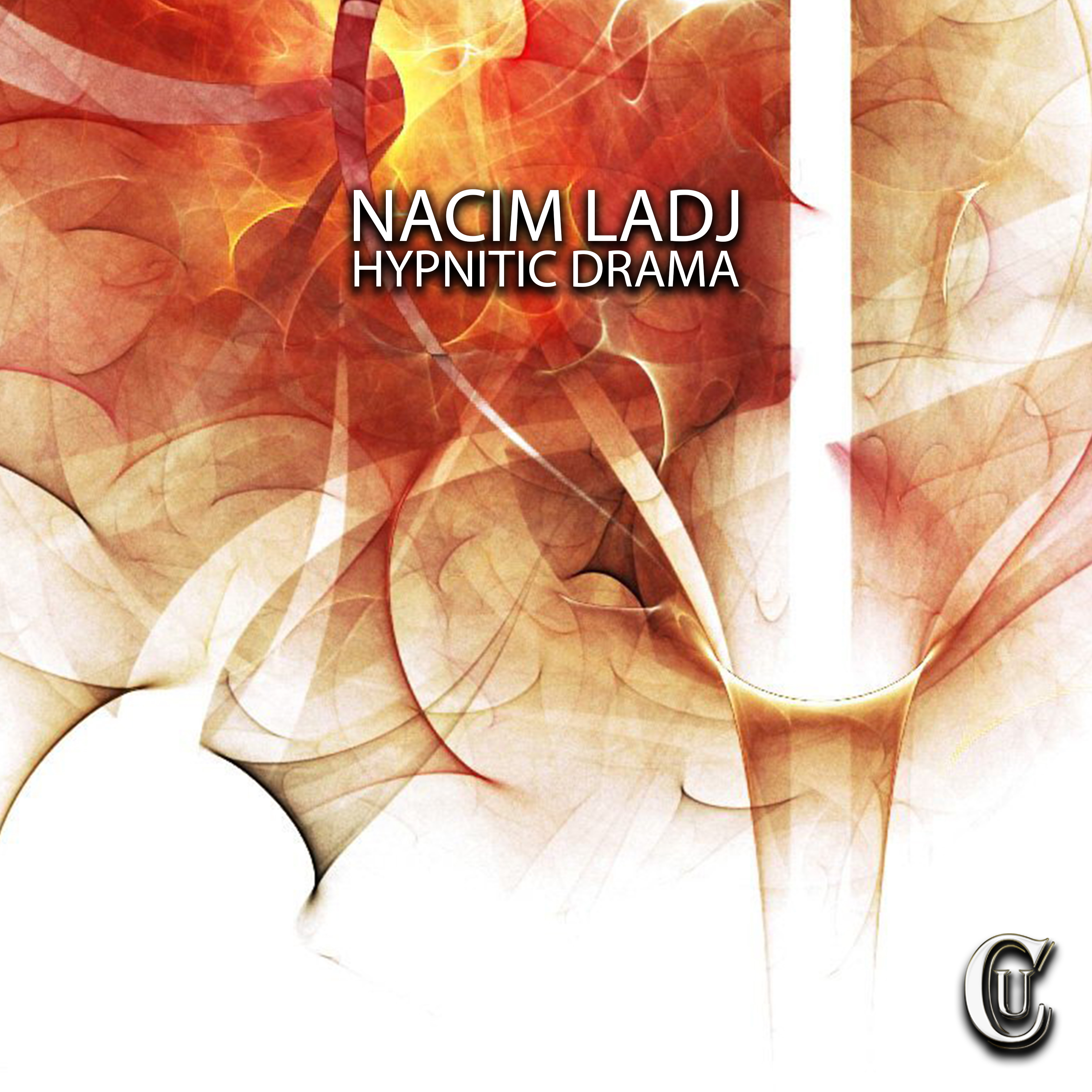 Nacim Ladj - Hypnotic Drama (Original mix)