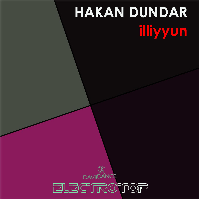 Hakan Dundar - Illiyyun (Original mix)