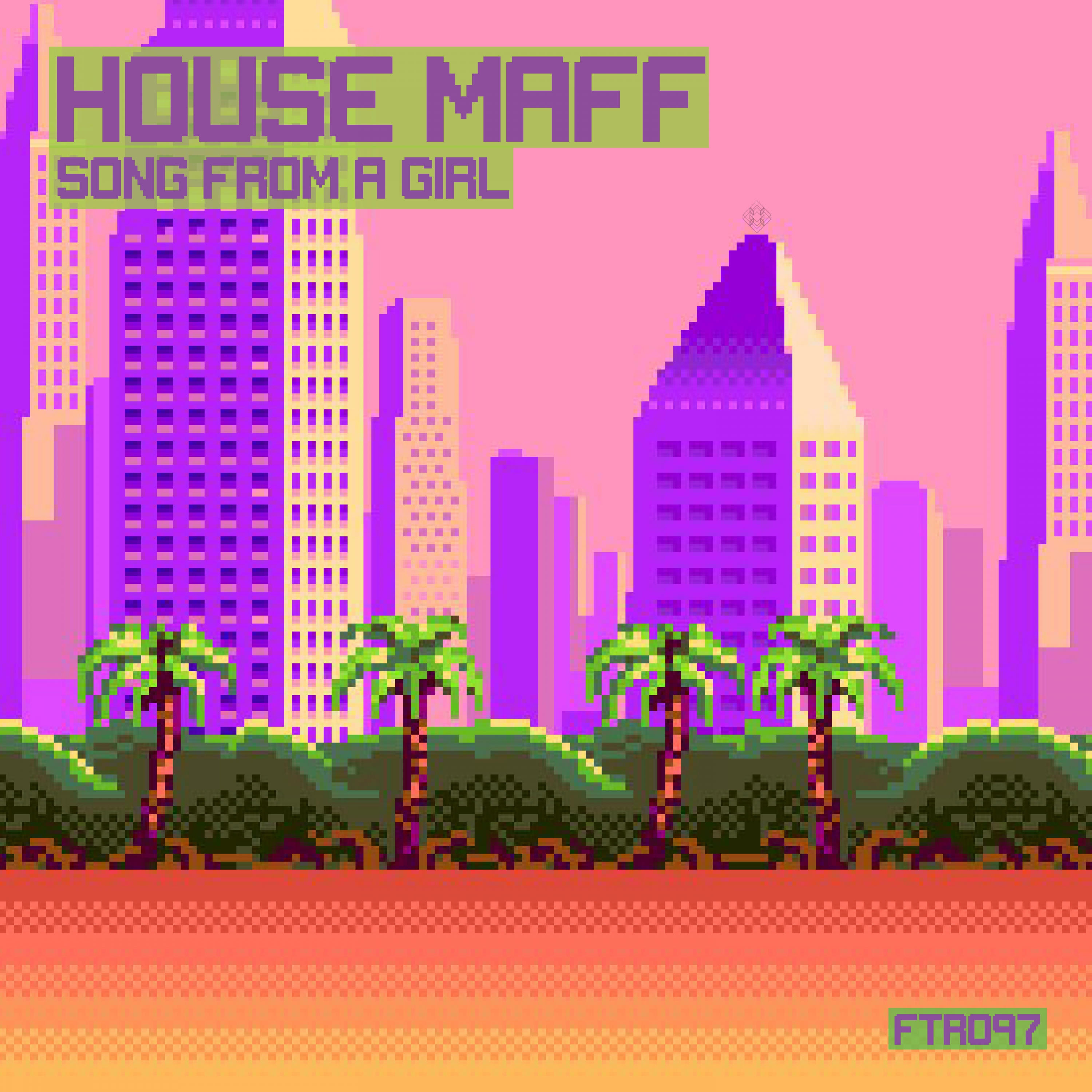 House Maff - Song From A Girl (Original mix)