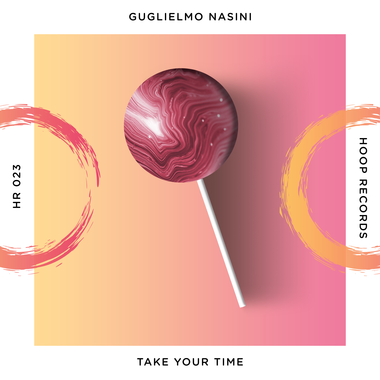 Guglielmo Nasini - Take Your Time (Radio Edit)