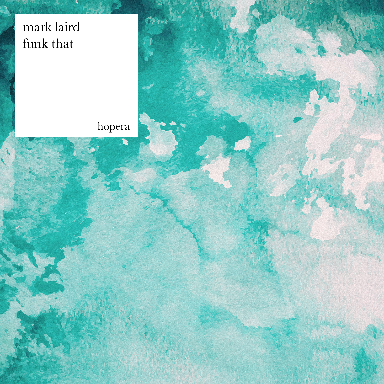 Mark Laird - Crazy Things (Original mix)