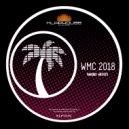 DJ Lugo & Gustavo Dominguez & Joel V - Sacred Words (Original mix)