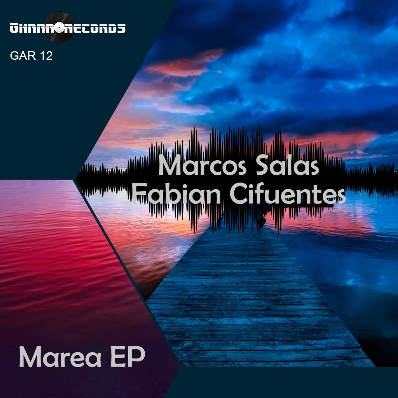 Marcos Salas - Llovizna (Original Mix)