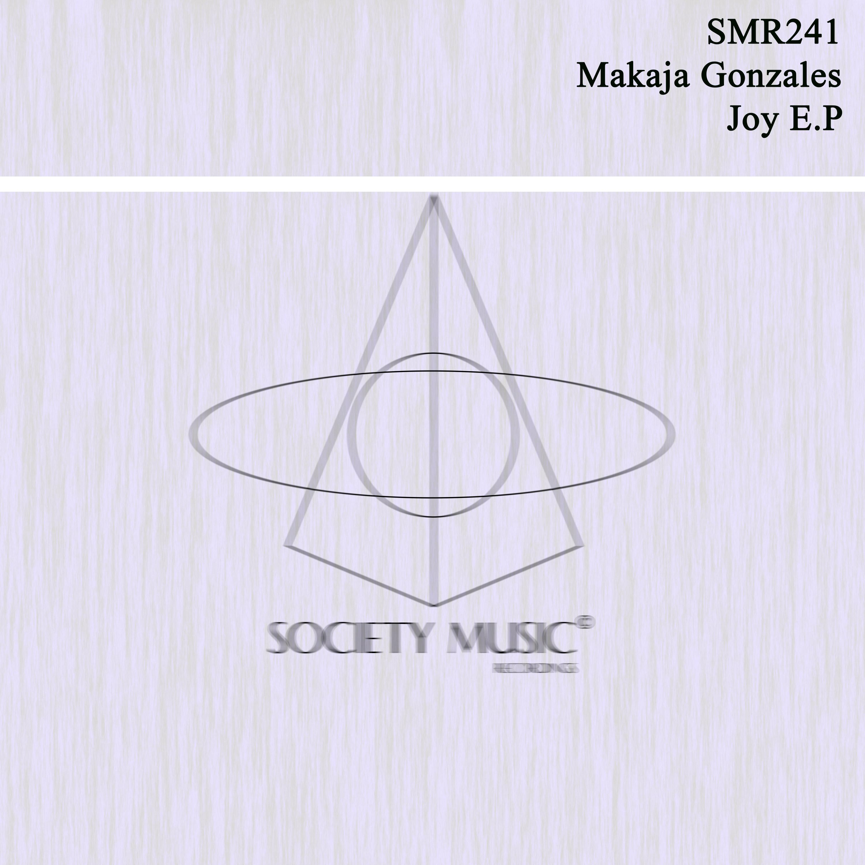 Makaja Gonzales - Joy (Original mix)