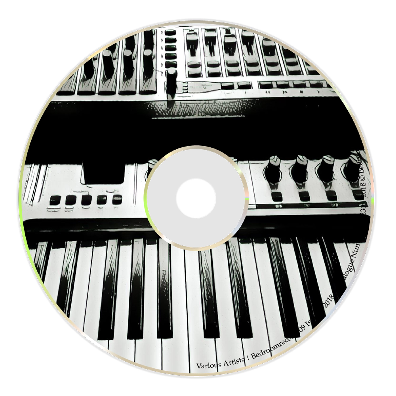 Carles DJ - Cumbia Tech (Original mix)