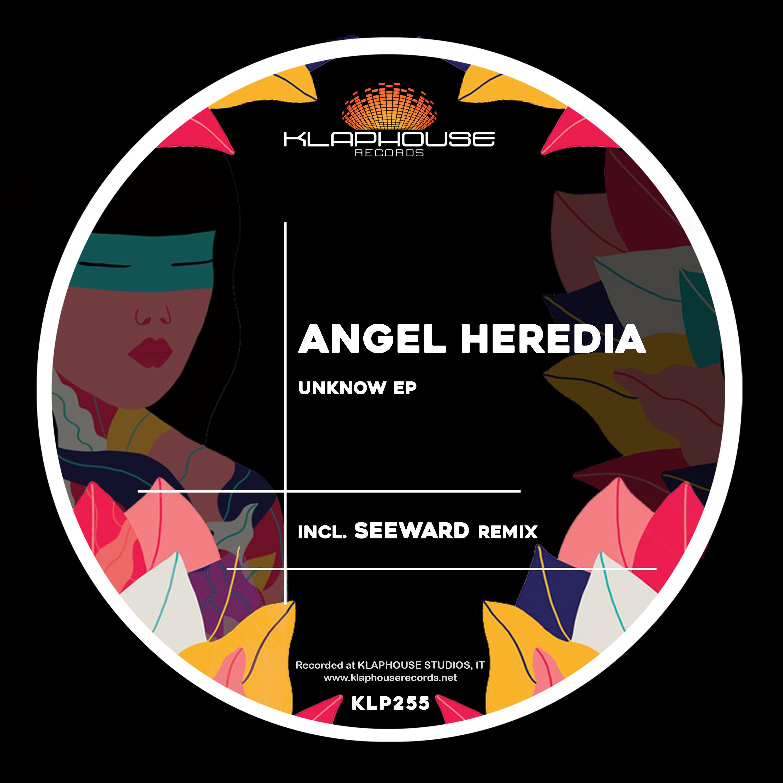 Angel Heredia - Jerico (Original mix)