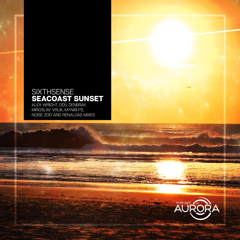 SixthSense - Seacoast Sunset (myni8hte Remix)