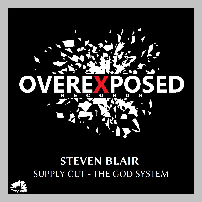 Steven Blair - The God System (Original mix)