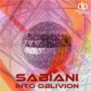 Sabiani - Into Oblivion (Original mix)