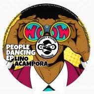 Lino Acampora - I Don\'t No (Original mix)