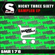 Nicky Three Sixty - Soulmate (Original Mix)