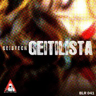 Geistech - The Door Behind Me (Original Mix)