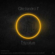 Alejandro R - Tripalium (Original Mix)
