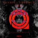 Khikmas & Simon Wild - Evil (Original Mix)