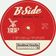 B-Side - Joy (Original Mix)