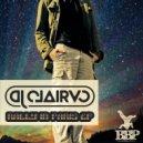 Dj Clairvo - Vert Galant Groove (Original Mix)