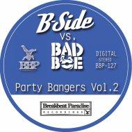 B-Side & BadboE - Get Busy (Original Mix)