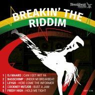 Basschimp - Under Mi Breakbeat (Original Mix)