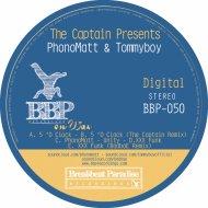 Phonomatt  &  Tommyboy  - XXX Funk (BadboE Remix)