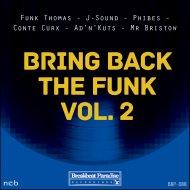 rgfea - Disco Bombs (Original Mix)