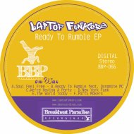 Laptop Funkers - We\'re Having A Party (Original Mix)