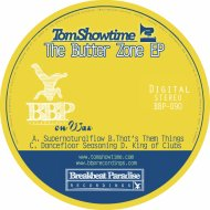 Tom Showtime - Dancefloor Seasoning (Original Mix)