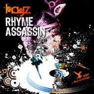 Hayz  - Rhyme Assassin (Fretless Remix)