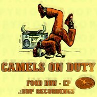 Camels On Duty  &  Michael Conner  - Food Run (feat. Michael Conner) (Jayl Funk Remix)