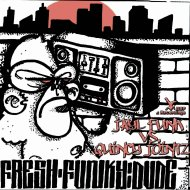 Jayl Funk  &  Quincy Jointz  - Fresh Funky Dude (CMC Silenta Remix)