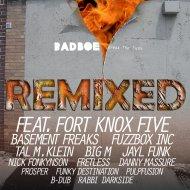 BadboE  - Funk In The Air (Fort Knox Five Remix - Instrumental)