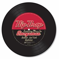 Omegaman  - Hip Drop (Rephrase Remix)