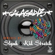 Calagad13  - Back To the Power (Slynk Remix)