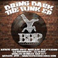 DJ Throwback - The Hook (Original Mix)