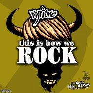 Myneimo - The Boss (Original Mix)