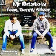 Mr. Bristow  &  Benny Silver  - My Life (feat. Benny Silver) (Roast Beatz Remix)
