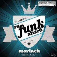 Morlack  - Everyday Thoughts (Jason King Remix)