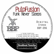 PulpFusion  - The Beat Inside My Soul (Rory Hoy Remix)