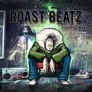 Roast Beatz & Rider Shafiq & Brotherman - Words With Meaning (feat. Rider Shafiq & Brotherman) (Original Mix)