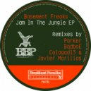 Basement Freaks & MC Coppa & Parker - Jam In The Jungle (feat. MC Coppa) (Parker Remix)
