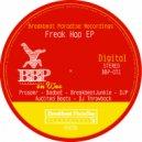 The Breakbeat Junkie & DJP - Freak Hop Pt. 3 (Original Mix)
