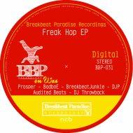 DJ Throwback - Freak Hop Pt. 5 (BadboE Mix)