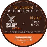 Tom Drummond & Afrodite - Put It on the Plastic (feat. Afrodite) (Original Mix)