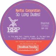 Nynfus Corporation - Jessie Bones Boot (Original Mix)