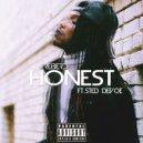 FREiBERD & Sted Devoe - Honest (feat. Sted Devoe) (radio)