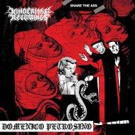 Domenico Petrosino - Share The Ass (Original Mix)