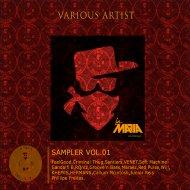 Groove\'N Bass & Phillipe Freitas - R.A.P (Original Mix)