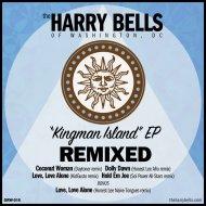 The Harry Bells  - Love, Love Alone (Honest Lee Remix)
