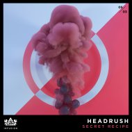 Secret Recipe - Headrush (Original Mix)
