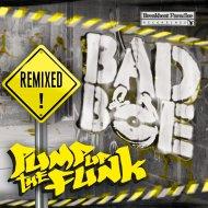 BadboE  - Green Power Funk (Chudy Remix)